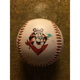 Bola Baseball Tam Oficial Tigre Tony Da Kellogs / Sucrilhos