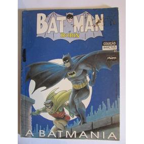 Batman E Robin Invictus N 32 Cx01