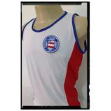 Camisa Regata Do Bahia no Mercado Livre Brasil 1edaea9d6f6