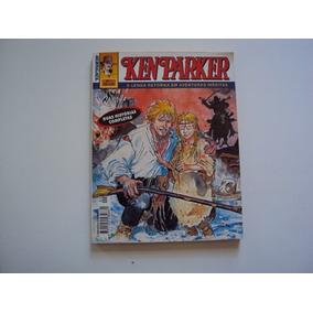 Ken Parker 1 Mythos
