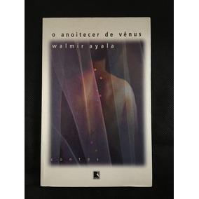 Livro O Anoitecer De Vênus -