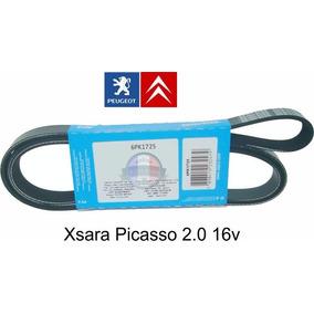 Correia Alternador Citroen Xsara Picasso 2.0 16v 6pk1725