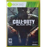Call Of Duty Black Ops Xbox 360 Play Magic