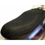 Capa De Moto Protege Contra Calor Água Cg Falco Ybr Aeio@