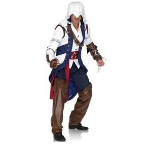 Disfraz Assassins Creed - Disfraces en Mercado Libre México c4f9cdc1562c