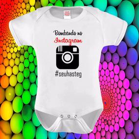 Body Bebe Frases Engraçadas Bodies De Bebê No Mercado Livre Brasil