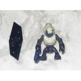 Halo Serie Foxtrot Megabloks
