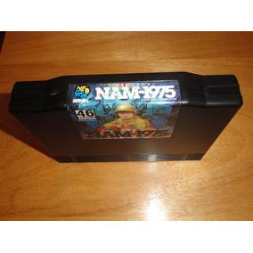 Neo Geo Aes Nam-1975 Neogeo Snk Japan Leia Anuncio