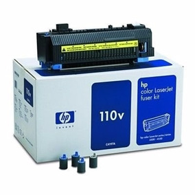 Kit Fusor Hp C4197a Para Color Laserjet 4500/4550