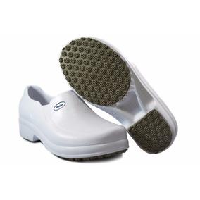 Sapato Profissional Babuch Soft Works Epi Antiderrapante