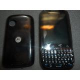 Celular Motorola Xt316 (liga Mas Não Carrega Na Tela)