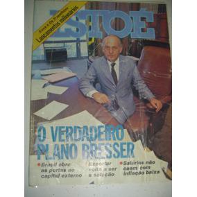 Revista Istoé 548 Capa Ruim Xuxa Trapalhões Tovar Dias 1987