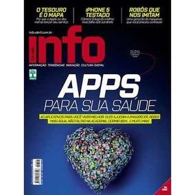 Revista Info Exame - Edição Nº 322