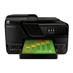 Modulo Scanner + Adf Completo Officejet Pro 8600 Imediato