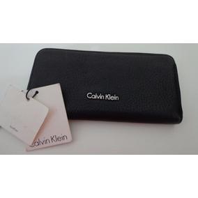 Carteira Calvin Klein Nova Original!! + Chaveiro - Carteiras ... cab3397b3a