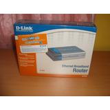 Router Mk. Dlink