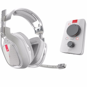 A40 Tr Headset + Mixamp Pro Tr Para Xbox One - Legacy Games