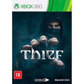 Thief - Xbox 360 - Lacrado Original