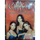 Box Dvd Charmed - 2ª Temporada (original E Lacrado)