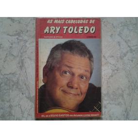 PIADAS BAIXAR TOLEDO CD ARY
