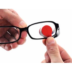 Portatil Limpiador Limpiar Lentes Gafas No Raya No Maltrata