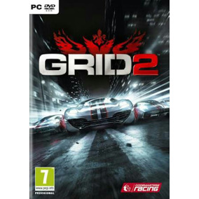 Grid 2 Original Edicao Limitada Pc