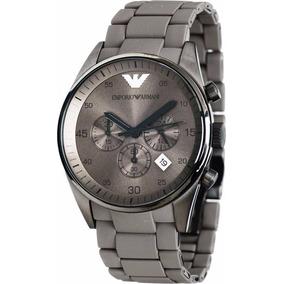 9bce04884d1 Relógio Empório Armani Ar5950 - Relógios De Pulso no Mercado Livre ...