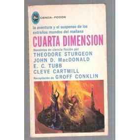 Libro La Cuarta Dimension en Mercado Libre México