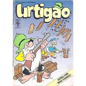 Gibi Urtigão Nº 43