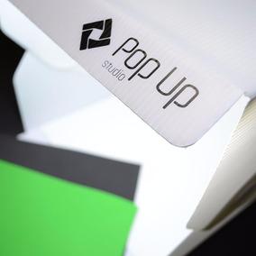 Foto Studio Pop Up O Estúdio Portátil Com 5600 Lumens
