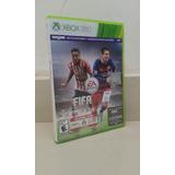 Fifa 16 Edición Xbox 360 Usado