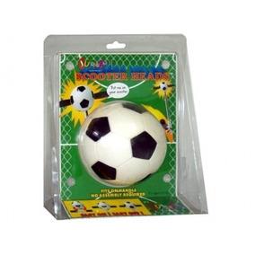 Accesorio Para Monopatín Scootaheadz Futbol 20$