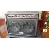 Amplificador Acustico Laney La65d