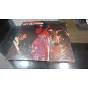 Lp Ike And Tina Turner Come Together Imp Acetato,long Play