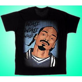 Camisa Snoop Dogg Nfl - Camisas no Mercado Livre Brasil 6e17d769a60c1
