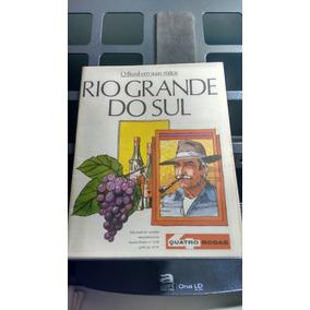 Manual Quatro Rodas Rio Grande Do Sul 1979