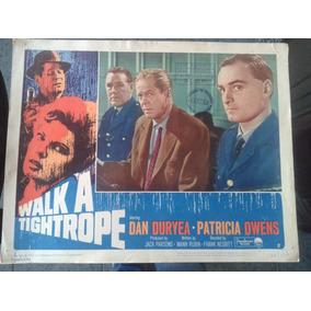 Posters/ Fotos Walk A Tightrope # 561