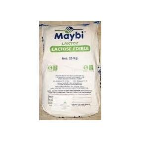 Lactose Monohidratada 200 Mesh -usp 1kg
