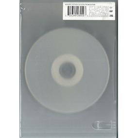 Dvd Massive Attack Eleven Promos