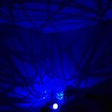 Luminária Sisal Rustikled