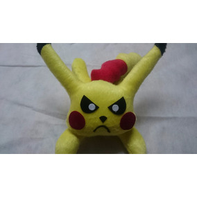 Pelúcia Pikachu