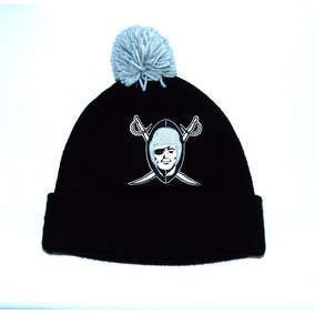Touca Mitchell   Ness Oakland Raiders 4fd3a027609