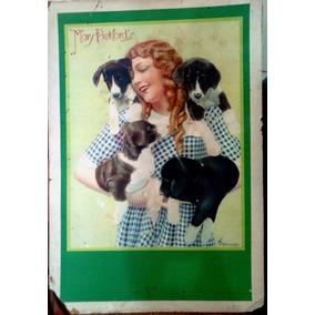 Cartaz Mary Pickford