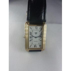 fd2605adf6d Relogio Cartier S Dumont Ouro - Relógios no Mercado Livre Brasil