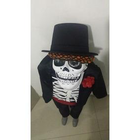 Disfraz Katrina Niã±as - Disfraces para Niñas en Estado De México en ... 0df865c49d4