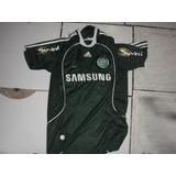 Camisa Do Palmeiras 2008