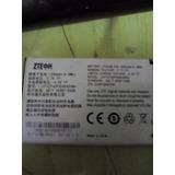 Bateria Perfecto Estado Zte Li3712t4 1200mah