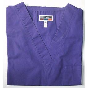 Uniforme Clínico Dress A Med - Morado