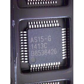 Kit 5 Pcs Ci As15g As15-g As15 G Original Frete Cr Gratis
