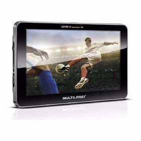 Gps Tracker Tv Multilaser Touchscreen 7.0